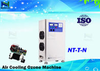 220V Stainless Steelindustrial Ozone Machine Generator 2-20G Air Clean / Water Treatment