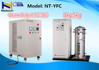 Stable Water Cooled 500G/Hr Ozone Generator O3 Concentrator / Wastewater Treatment Equipment