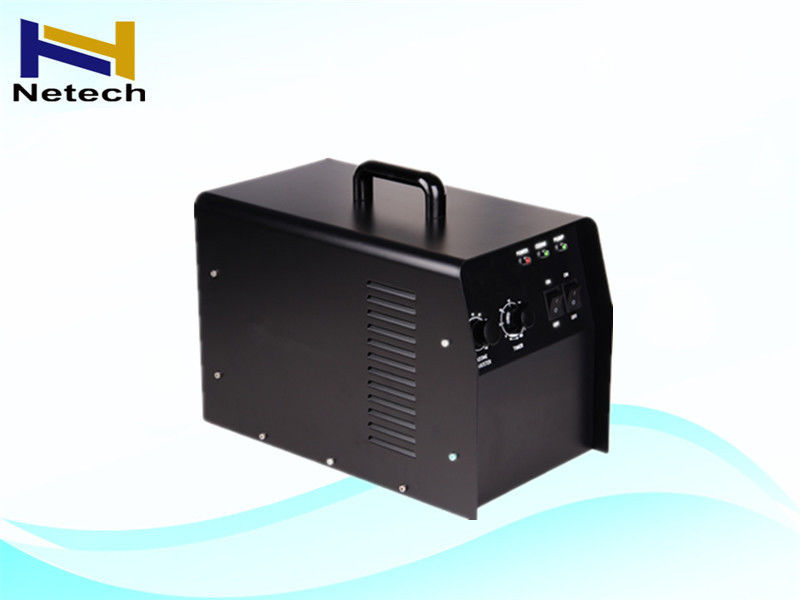110V 5g/h 7g/h Corona Discharge Ozone Machine For Air purifier
