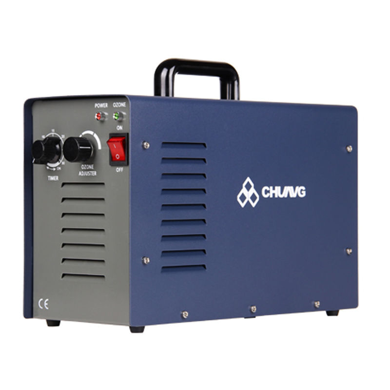 Commercial Ozone Generator Air And Water Purifier Digital Control