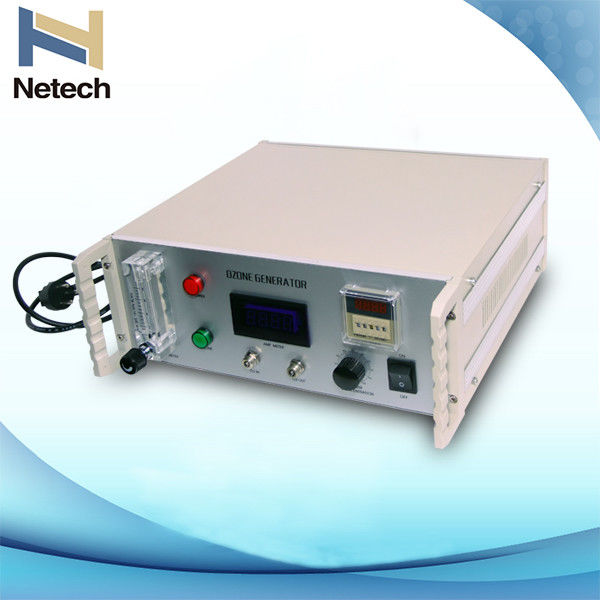Water treatment  ozone therapy machine for blood treatment